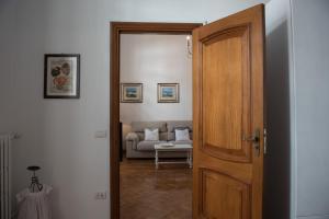 Via Roma 7, Ferienwohnungen  Salerno - big - 25