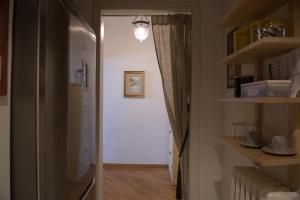 Via Roma 7, Ferienwohnungen  Salerno - big - 22