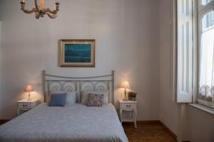 Via Roma 7, Ferienwohnungen  Salerno - big - 10
