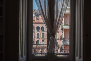Via Roma 7, Ferienwohnungen  Salerno - big - 9