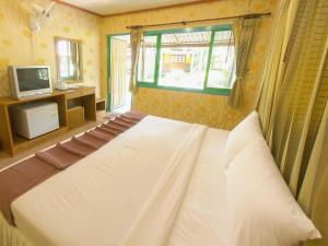 Ko Kut Ao Phrao Beach Resort, Resorts  Ko Kood - big - 8