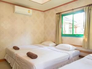 Ko Kut Ao Phrao Beach Resort, Resorts  Ko Kood - big - 5
