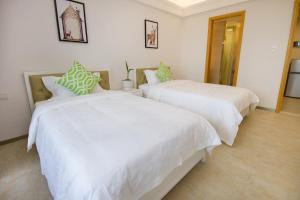 Baorui Railway Boutique Apartment, Apartmanok  Szanja - big - 3