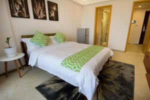 Baorui Railway Boutique Apartment, Ferienwohnungen  Sanya - big - 13