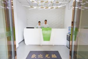 Baorui Railway Boutique Apartment, Ferienwohnungen  Sanya - big - 58