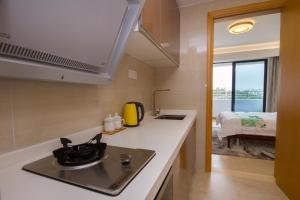 Baorui Railway Boutique Apartment, Ferienwohnungen  Sanya - big - 25