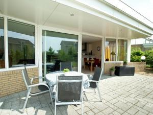 Maaspark Boschmolenplas 1, Dovolenkové domy  Heel - big - 33
