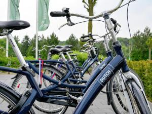 Maaspark Boschmolenplas 1, Ferienhäuser  Heel - big - 28