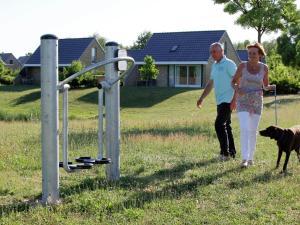 Maaspark Boschmolenplas 1, Ferienhäuser  Heel - big - 26