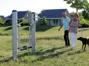 Maaspark Boschmolenplas 1, Dovolenkové domy  Heel - big - 26