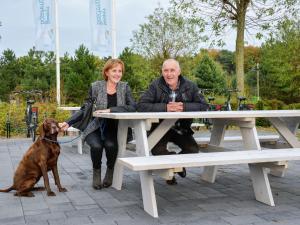 Maaspark Boschmolenplas 1, Ferienhäuser  Heel - big - 25