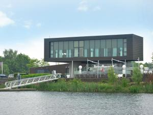 Maaspark Boschmolenplas 1, Dovolenkové domy  Heel - big - 24