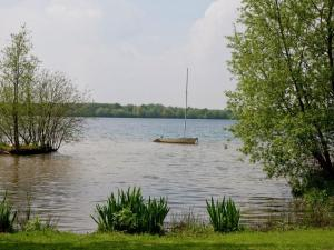 Maaspark Boschmolenplas 1, Dovolenkové domy  Heel - big - 20