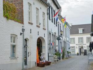 Maaspark Boschmolenplas 1, Dovolenkové domy  Heel - big - 14