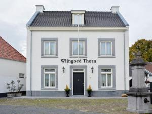 Maaspark Boschmolenplas 1, Dovolenkové domy  Heel - big - 11