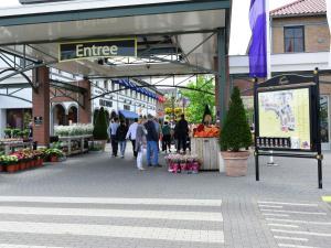 Maaspark Boschmolenplas 1, Dovolenkové domy  Heel - big - 10