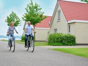 Maaspark Boschmolenplas 1, Dovolenkové domy  Heel - big - 4