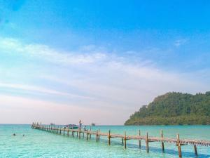 Ko Kut Ao Phrao Beach Resort, Resorts  Ko Kood - big - 22