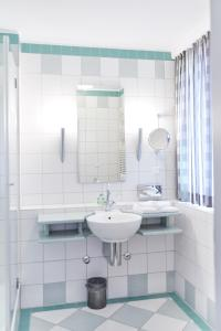 Hotel Amadeus, Szállodák  Hannover - big - 23