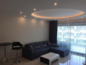 Konak Seaside Resort, Apartmanok  Alanya - big - 19