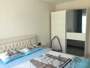 Konak Seaside Resort, Apartmanok  Alanya - big - 16