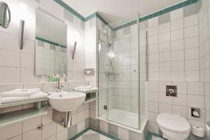 Hotel Amadeus, Szállodák  Hannover - big - 27