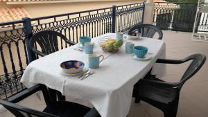 Bicos Beach Apartments AL by Albufeira Rental, Apartmanok  Albufeira - big - 98