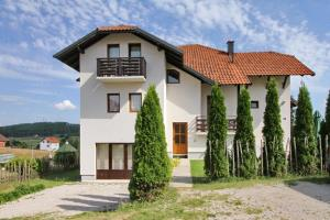 Apartmani Bogdanovic