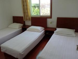 Hai Kuo Tian Kong Inn, Hotely  Zhoushan - big - 10