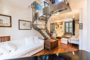 Navigli Darsena suite, Apartmány  Miláno - big - 18