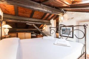 Navigli Darsena suite, Apartmány  Miláno - big - 19