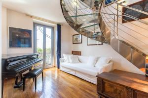 Navigli Darsena suite, Apartmány  Miláno - big - 21