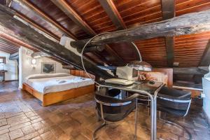 Navigli Darsena suite, Apartmány  Miláno - big - 24