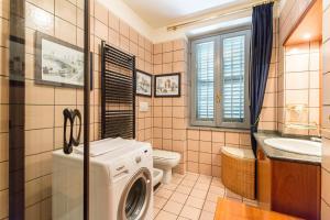 Navigli Darsena suite, Apartmány  Miláno - big - 4