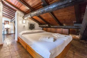 Navigli Darsena suite, Apartmány  Miláno - big - 11