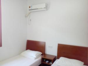 Hai Kuo Tian Kong Inn, Отели  Zhoushan - big - 11