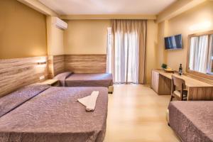 Sofia Hotel, Hotel  Heraklion - big - 21