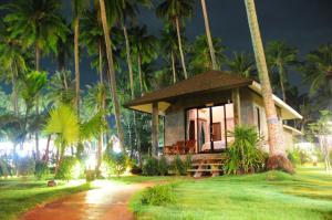 Medee Resort, Resort  Ko Kood - big - 18