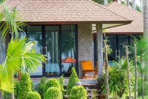 Medee Resort, Resort  Ko Kood - big - 16
