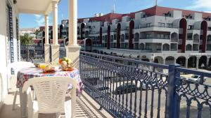 Bicos Beach Apartments AL by Albufeira Rental, Apartmanok  Albufeira - big - 121