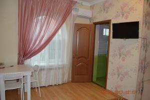 Guesthouse Taymirskaya 12