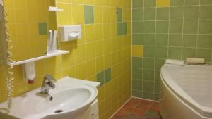 Hotel Wironia, Hotely  Jõhvi - big - 27