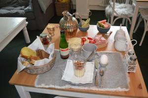 Ny Kirstineberg Gods Bed & Breakfast