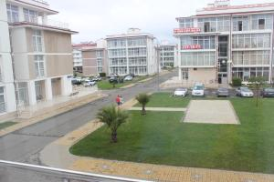 Real Apartments on Bulvar Nadezhd, Apartmány  Adler - big - 17