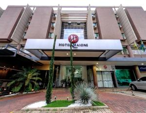 Hotel Maione