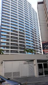 My Way - The best, Nascente, Frente Mar, Апартаменты  Форталеза - big - 26