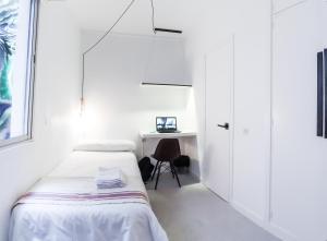 Wunderhouse, Хостелы  Мадрид - big - 1