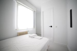 Wunderhouse, Хостелы  Мадрид - big - 13