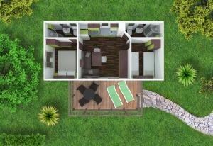 Premium Sirena Village Holiday Homes, Üdülőközpontok  Novigrad (Isztria) - big - 20