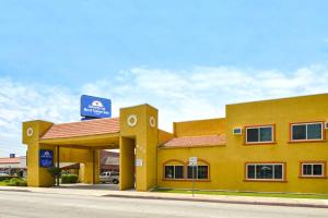 Americas Best Value Inn - Azusa-Pasadena